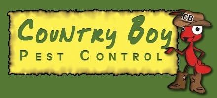 Country Boy Pest Control