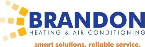 Brandon Heating and Air Conditioning logo