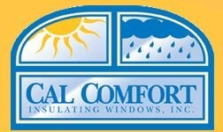 Cal Comfort Insulating Windows Inc logo