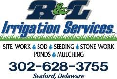 R & L Irrigation Services Inc