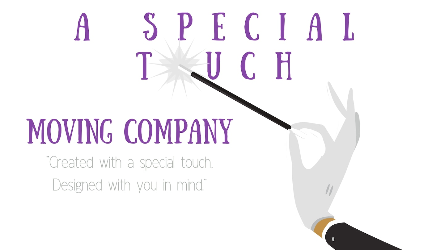 A Special Touch Home Services