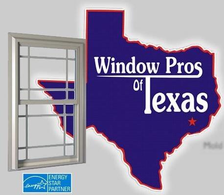 Window Pros of Texas logo