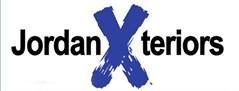 Jordan Exteriors logo