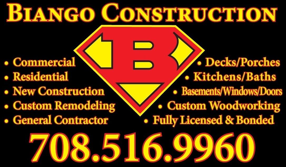 Biango Construction