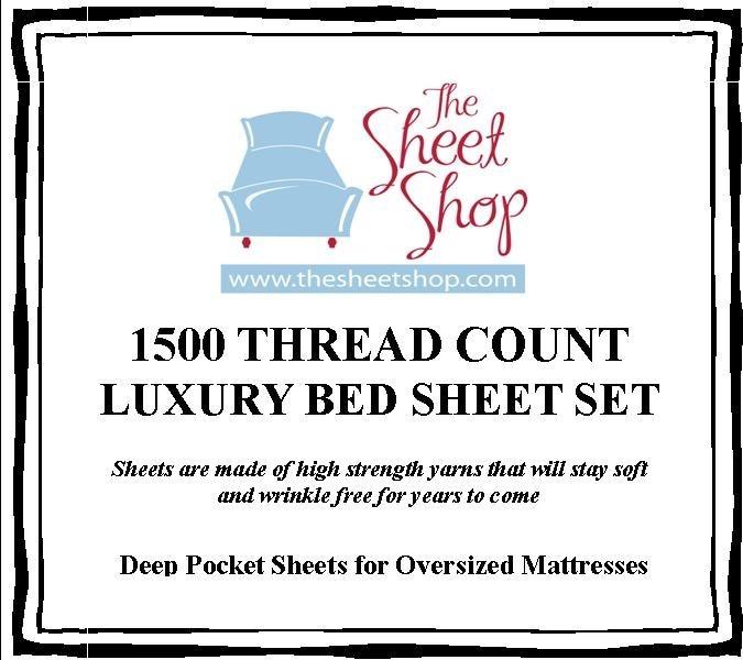 The Sheet Shop