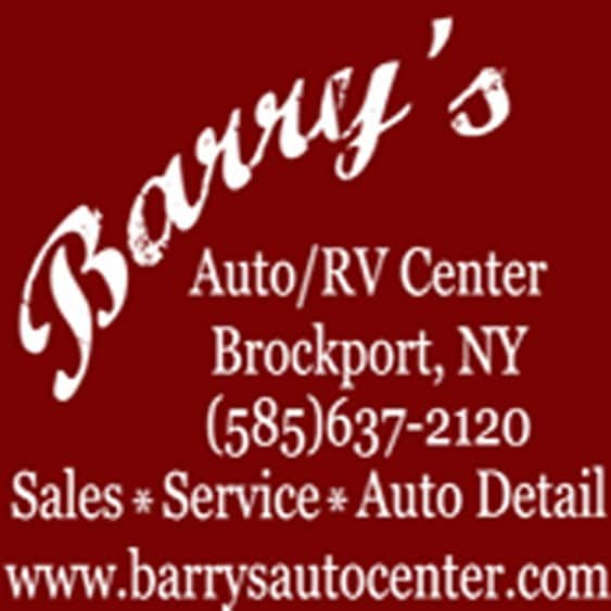 Barry's Auto Center