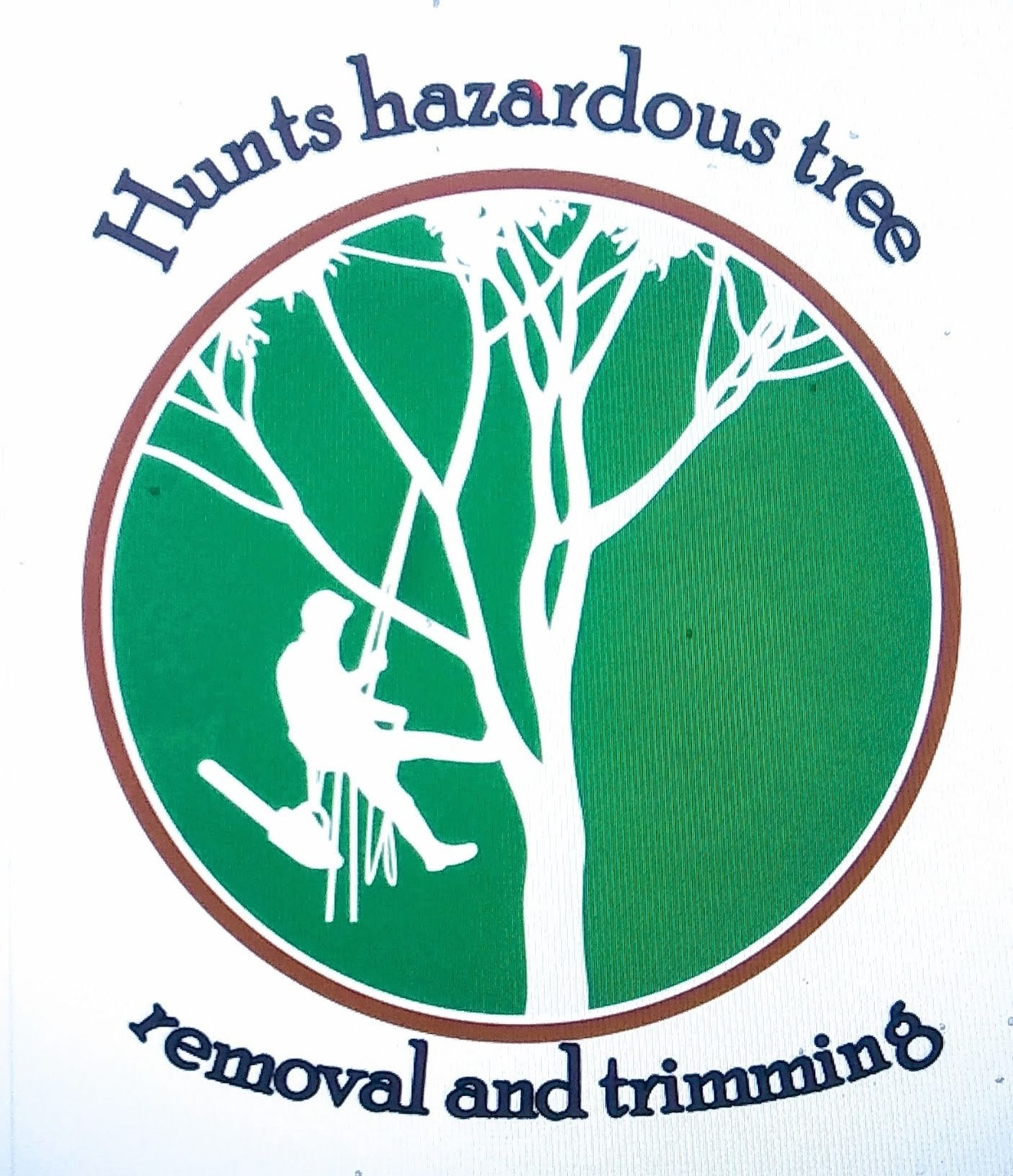 Hunts hazardous tree removal and trimming