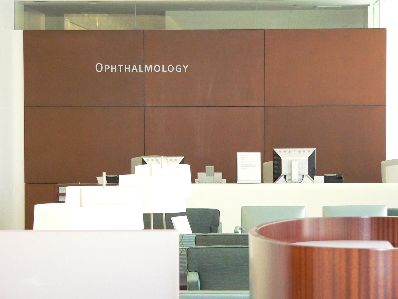 Weill Cornell Eye Associates