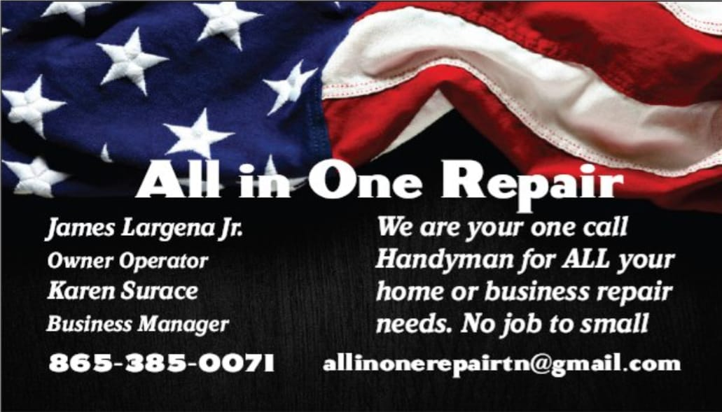 All In One Repair