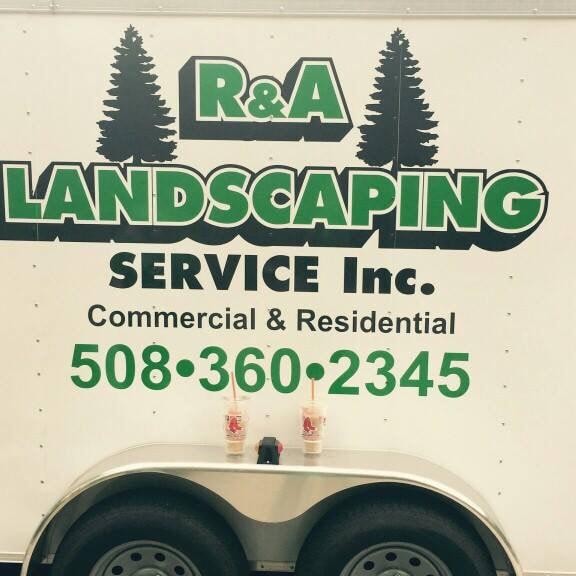 R&A LANDSCAPE SERVICES INC