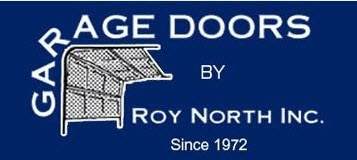 Garage Doors by Roy North Inc