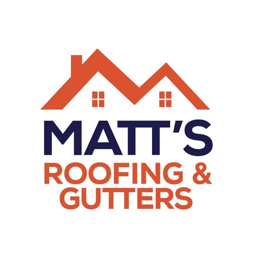 Matt's Roofing and Gutters, Inc.