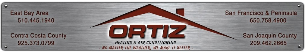 Ortiz Heating & Air Conditioning