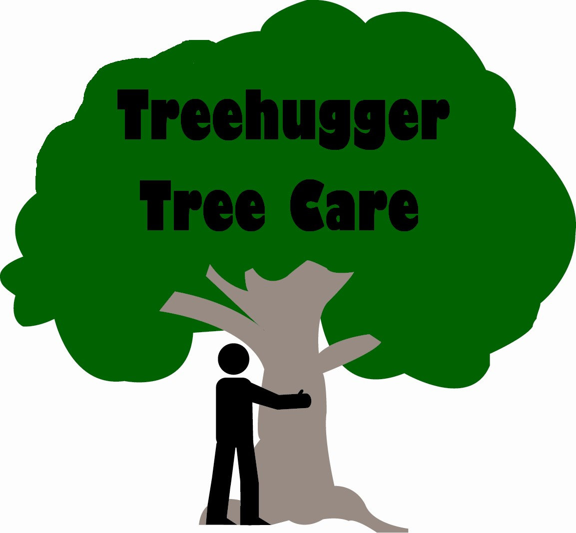 Treehugger Tree Care Inc logo