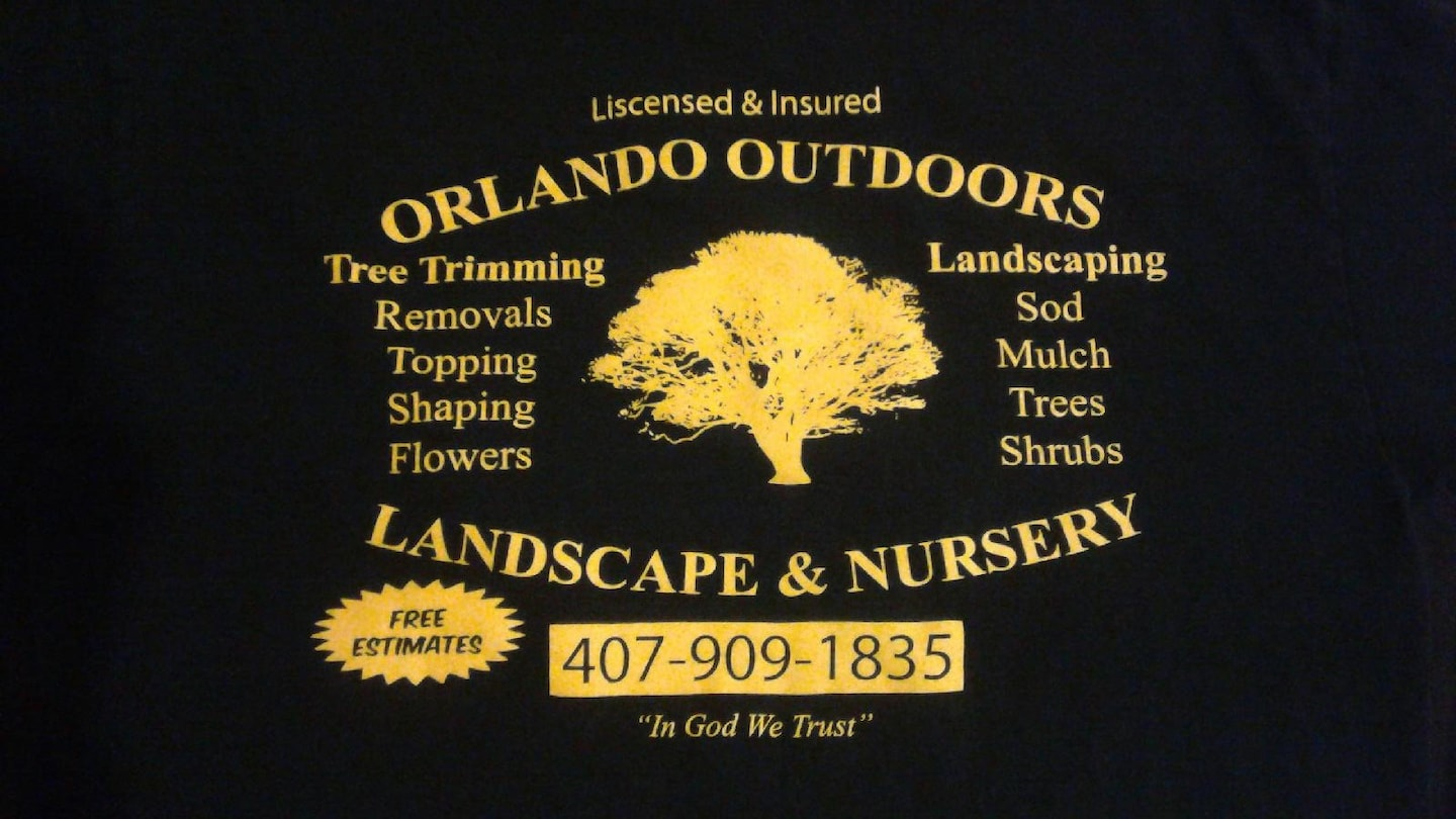 ORLANDO OUTDOORS