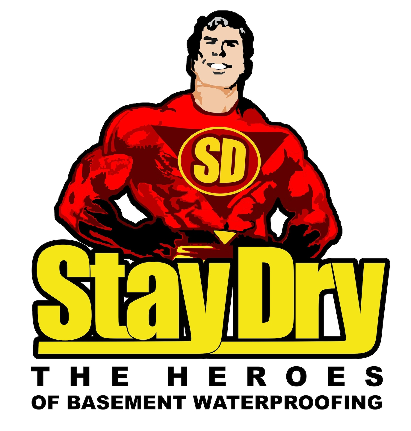 Stay Dry Basement Waterproofing Inc