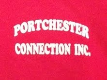 Portchester Connection logo