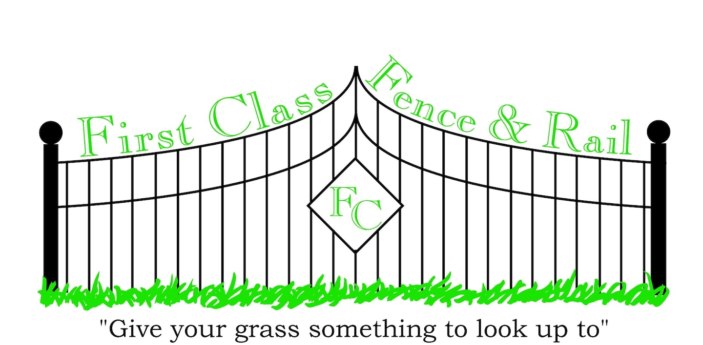First Class Fence & Stump Removal