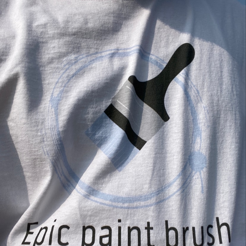 Epic Paint Brush