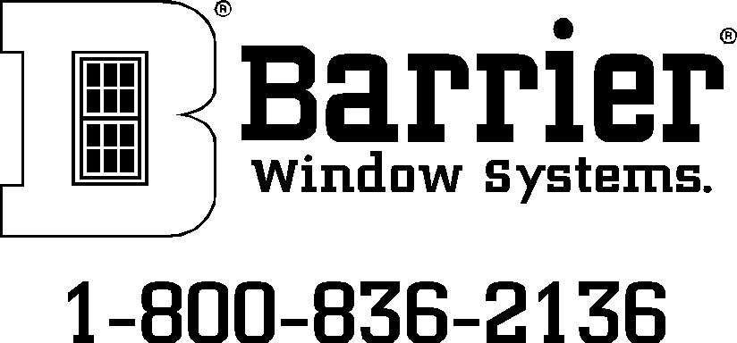 Barrier Window Systems Inc