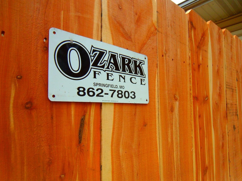 Ozark Fence & Supply Co., Inc.