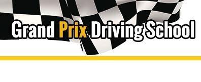 Grand Prix Driving School
