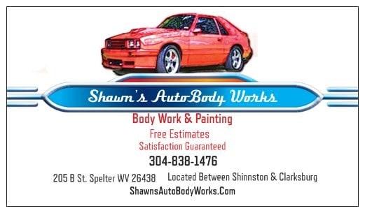 Shawn's AutoBody Works