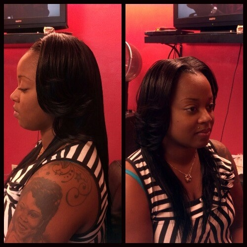 Sweet Expressions Hair Salon