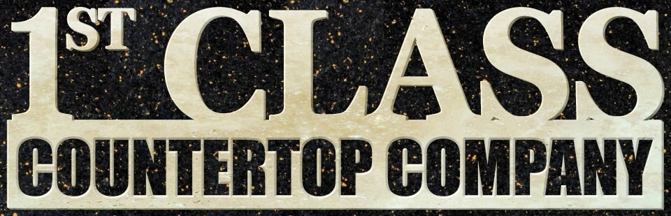 1st Class Countertop Company