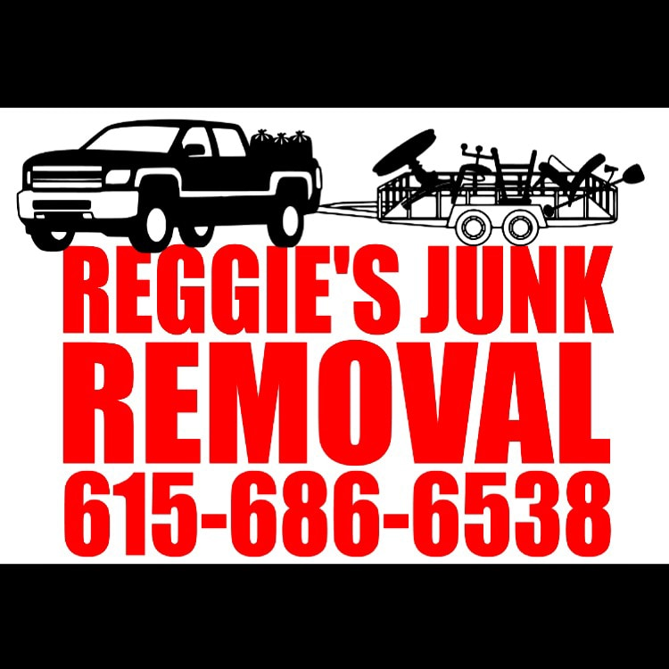 Reggies Junk Removal