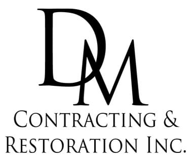 DM Contracting & Restoration Inc