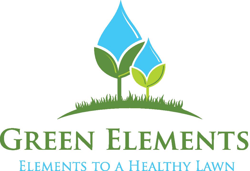 Green Elements logo