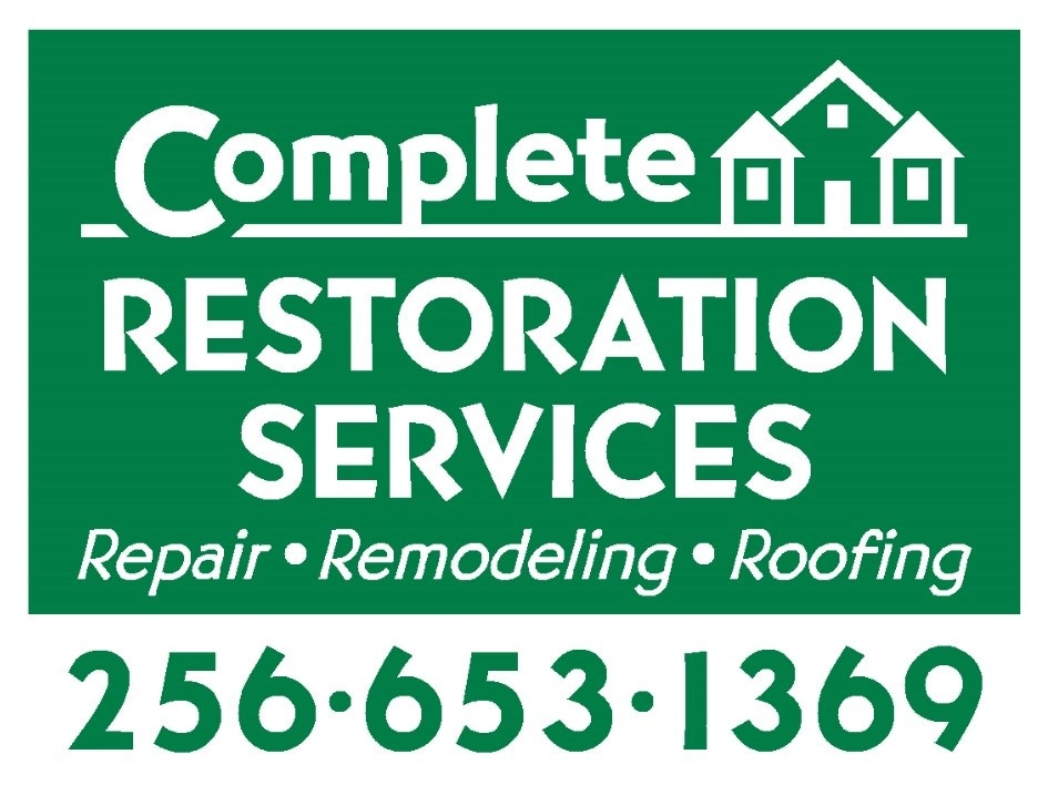 Complete Restoration Services Inc