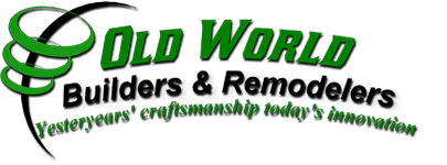 Old World Builders & Remodelers
