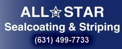 All Star Seal Coating