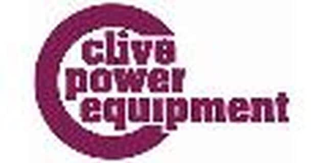Clive Power Equipment