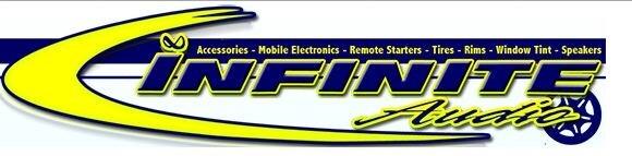 Infinite Audio Inc.
