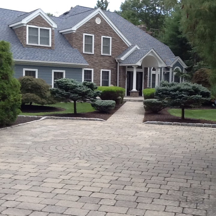 Long Hill Masonry Corp
