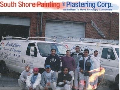 SOUTH SHORE PAINTING & PLASTERING CORP.