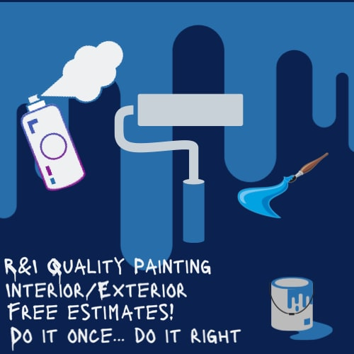 R&I Quality Painting