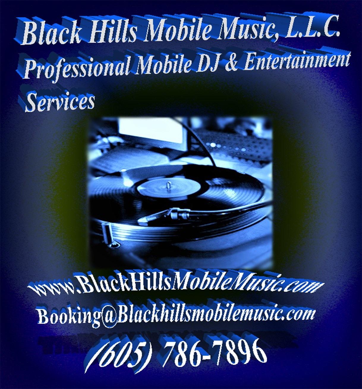 Black Hills Mobile Music, LLC