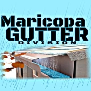 Maricopa Gutter Division