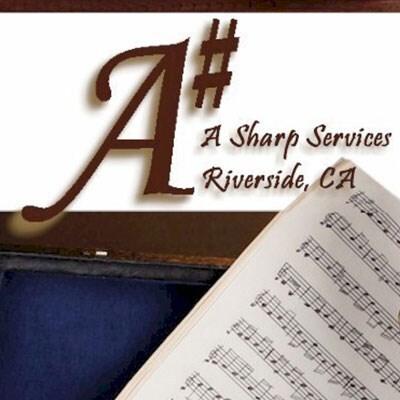 A Sharp Services