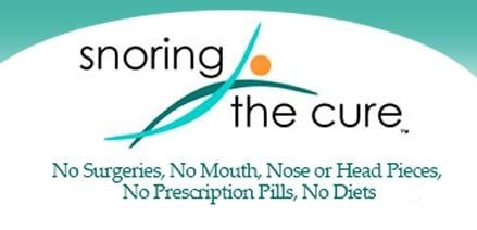 Snoring: The Cure