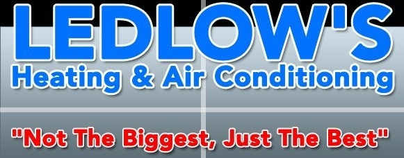 Ledlow's Heating & Air Cond