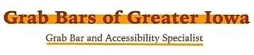 Greater Iowa Grab Bars