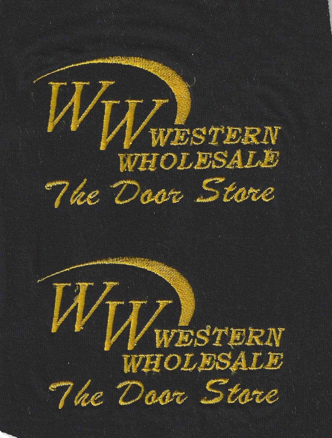 Western Wholesale Installed Sales