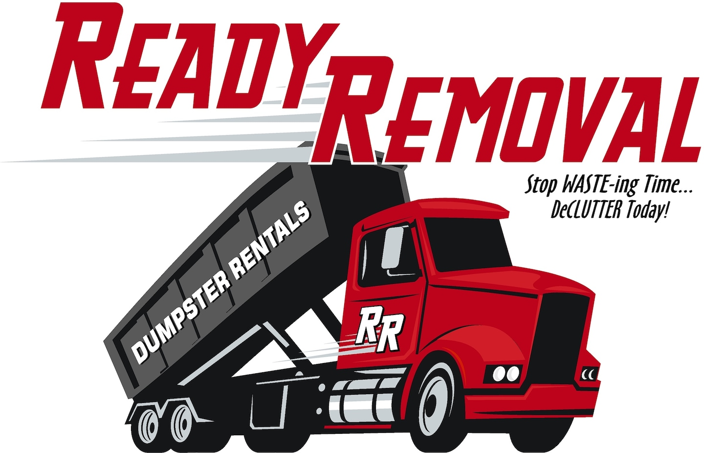 Ready Removal Dumpster Rentals