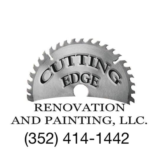 Cutting Edge Renovation & Painting, LLC
