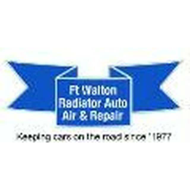 Fort Walton Radiator Auto Air & Repair